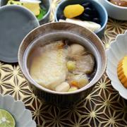 お正月のお楽しみのひとつに!家族が喜ぶ「お雑煮」の食べ方アイデア