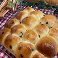 【1kgの強力粉消費】子どもがよろこぶパンを3つの生地で5種の焼きかた!?