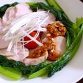 ムネ肉の低温調理☆しっとり鶏チャーシュー by P子さん