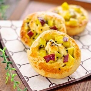 できたての幸せ食感♪「ホットケーキミックスで作る朝食」レシピ7選