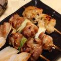 大葉がふんわり♪「蓮根と大葉の鶏つくね」お鍋やお味噌汁にも◎ by ATSUKO KANZAKI (a-ko)さん