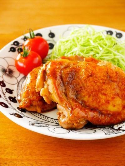 定番和食レシピ人気BEST10!簡単うまうま照り焼きチキン♪ by み ...