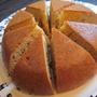 ホットケーキミックスと炊飯器で!手間なしで作れる簡単ケーキを作ってみよう♪