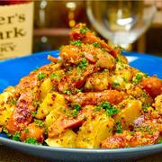 肉も魚もおいしい!ハニーマスタード炒めのおすすめレシピ