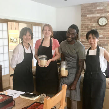 Miso Workshop