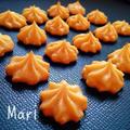 kiriで✨材料③✨サクッしっとり✨濃厚プチクッキー by Mariさん