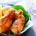 余ったコーンスターチで作る絶品から揚げの作り方レシピ 【料理動画】