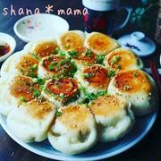 中華の「点心」をご家庭で簡単に楽しみませんか?