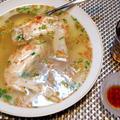 『鶏の手羽先 生姜スープ』ほっこり簡単♪美味しい風邪予防レシピ☆ by 自宅料理人ひぃろさん