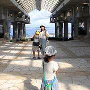 沖縄旅行記・後編 美ら海水族館~帰路