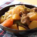 日本酒ひとつで簡単上品!肉じゃがのアレンジレシピをご紹介