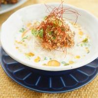 【缶詰レシピ】火を使わず簡単!サバ味噌缶&春雨の冷製担々麺風