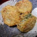 ゴーヤの肉詰めフライ by himemamaさん