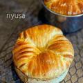 【抱えて食べたいパンレシピ】ダブルチョコのウールロールパン