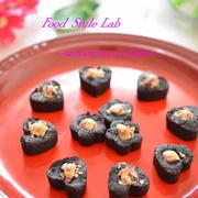 米油でサクッ&ホロッ♪一口サイズの米粉ココアクッキー♡