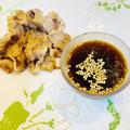 ラム肉によく合う★手作りジンギスカンのタレ