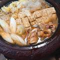 鶏すき焼き☆美味しい割り下 by とまとママさん