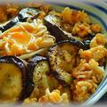 茄子とエノキの冷麺~バリエーション冷やし中華