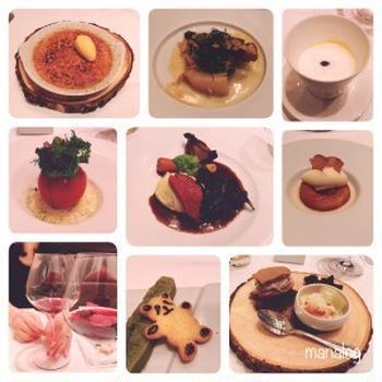 【湯島 コーダリー】2年ぶりの想い出のお店で♡フレンチコースのランチと、上野デートで国立西洋美術館の『ルーベンス展』へ♪