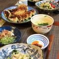 ◆餃子でおうちごはん♪~ゆるやか糖質制限♪ by fellowさん