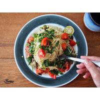 【レシピあり】パクチーとトマト、アボカドの美肌カッペリーニとお薬のこと