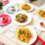 6月20日のお料理教室レポ♡6月のレッスン初日ありがとうございました!オーガニック記事。