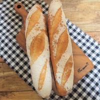 【焼きたてバケット】とフランスパン専用粉