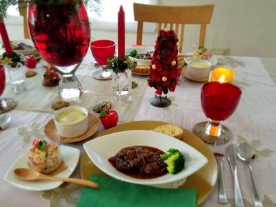 手軽で素敵なクリスマス料理スタート・レシピに込める思い