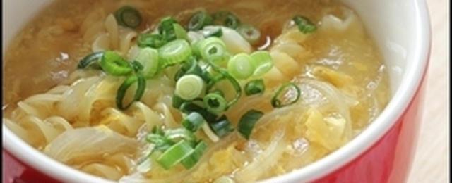 ほっこり優しい味♪ふんわりかきたまスープレシピ