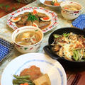 ◆手羽先の黒酢煮でおうちごはん♪~緩やか糖質制限中 by fellowさん
