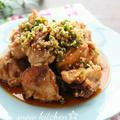 ポン酢で簡単☆油淋鶏