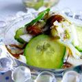 連休こそ作り置き!冷蔵庫にあると便利な「さっぱり常備菜」5選 by みぃさん