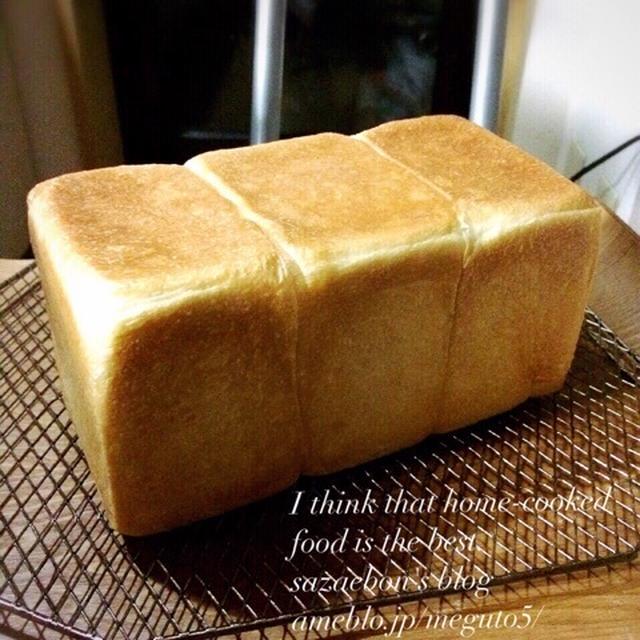 ふわふわ食パン/またまた大福もち