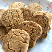 20分で♪クミンチーズクッキー