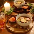 江戸で人気だった縁起の良「おかめ蕎麦」で年越し~!年越し蕎麦だけで栄養満点にする方法