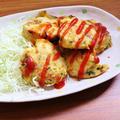 鶏むね肉使用☆ 大人気のふりかけを使ったおかずレシピ♪ *のりたまピカタ*