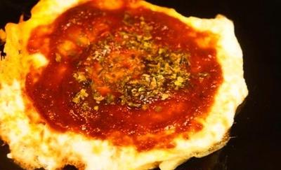 広島風・新じゃがチヂミ、しゃっきり美味しいとうもろこしご飯で梅雨の独り宴