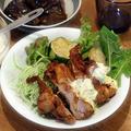 鶏南蛮と夏のおやつ by filleさん