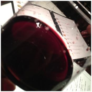 600円でワインの飲み放題な女子会