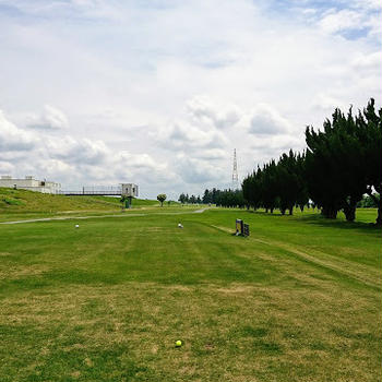 上武ゴルフ場ペスカトーレ