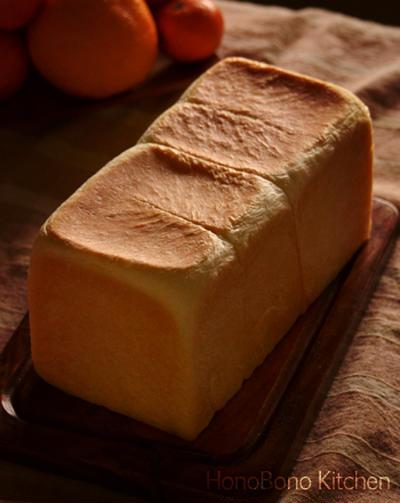 今年のパン、焼きおさめ?
