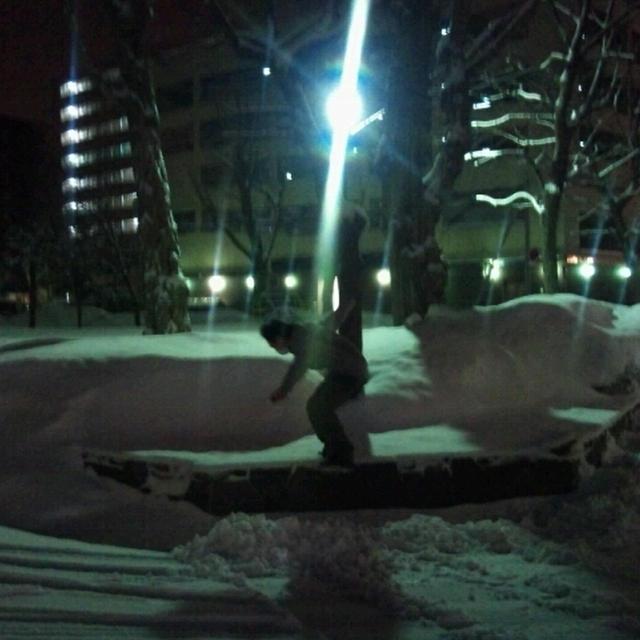 札幌出張6日目