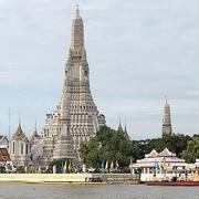タイ旅行でした♪暁の寺など3大寺院とアユタヤ!