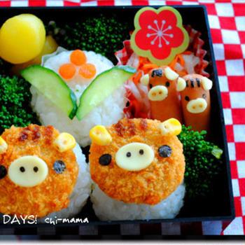 【連載】日本ハム「お弁当なび」~年末年始のお弁当特集~