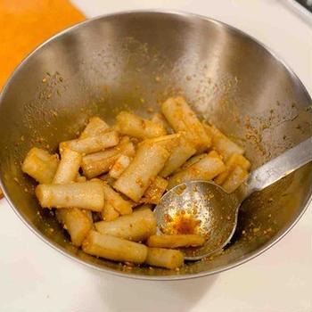 【レシピ】息子が気に入ったたたきごぼうの照り焼き風胡麻和え