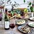ワインのあるテーブルをおしゃれにアレンジするヒント♪