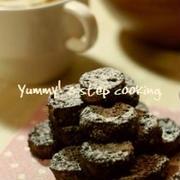 過去のチョコレートレシピをぜーんぶご紹介!すぐに作れちゃうものもありますよ~
