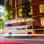 (募集)夜の大人の遠足!貸切ロンドンバス東京クルージング(TEA MIE✖️エリオットゆかり)