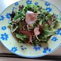 カロリー控えめで簡単 蕎麦サラダ by CatherineSさん