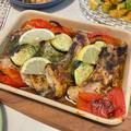 夏に食べたいスパイシーなお魚料理